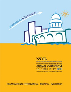 2011 NSDTA Conference flyer